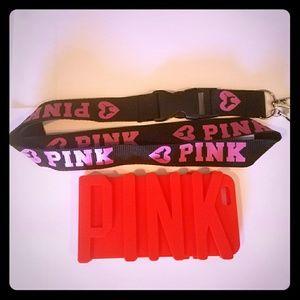 Victoria's Secret PINK IPhone 6 Case